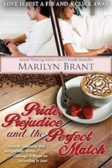 Pride, Prejudice and the Perfect Match - medium